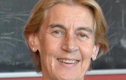 June Barrow Green